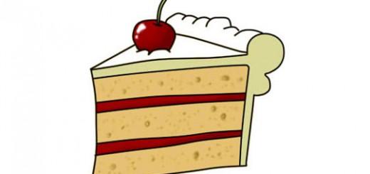 как нарисовать пирожное поэтапно карандашом