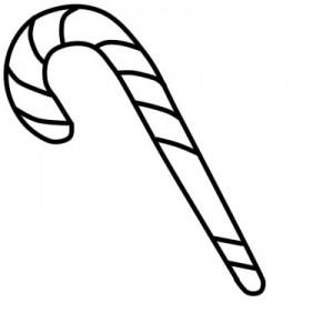 как нарисовать леденец шаг 17