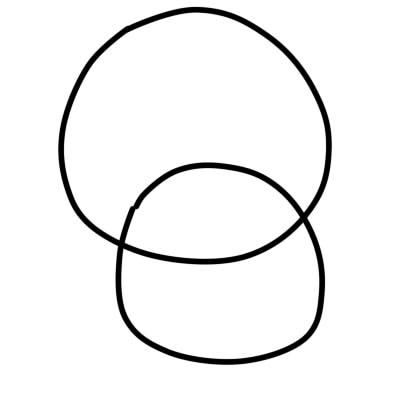 Как нарисовать грибы поэтапно карандашом 2