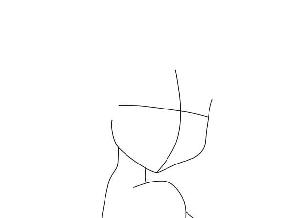 как нарисовать вакфу шаг 3