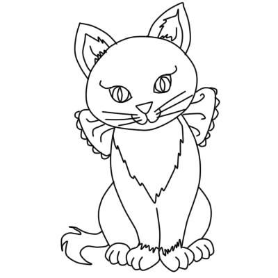 Гарфилд фото кота 5