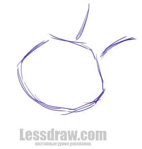 иллюстрация царевна лягушка нарисовать