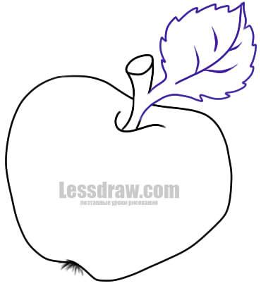 Как нарисовать ската для детей поэтапно