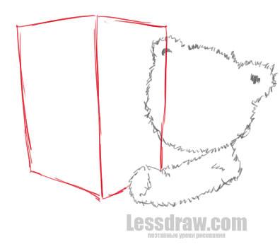 Как нарисовать открытку на День Рождения